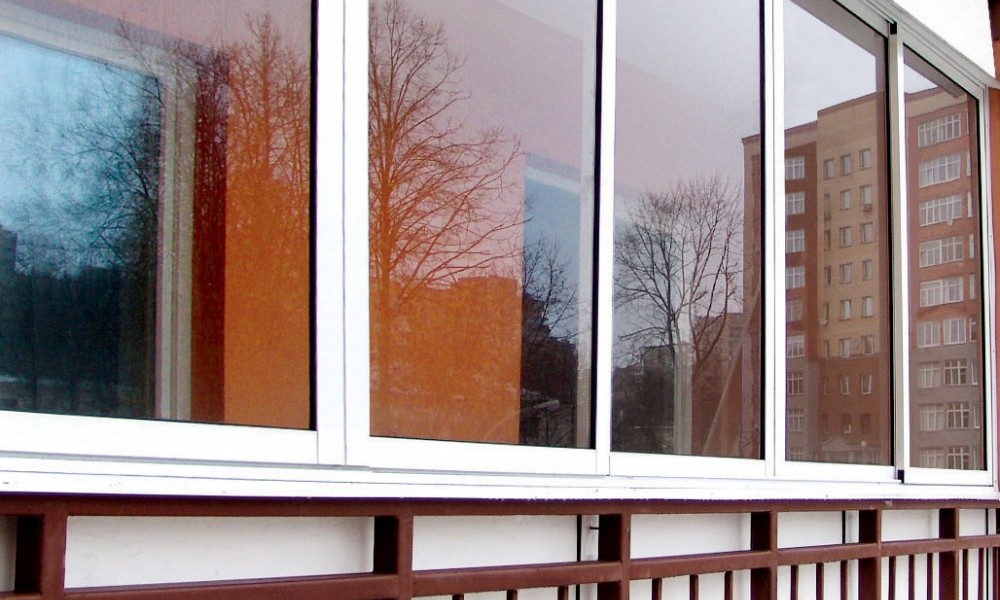 Утепление балкона: выбор материала, порядок работ.